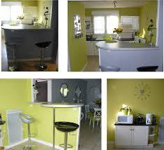 cuisine couleur mur cuisine mur couleur