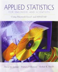 applied statistics for engineers and scientists using microsoft