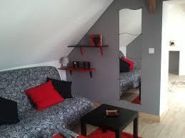 chambre ado gris chambre adolescent garcon et gris idées décoration