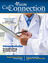 Medical Support Assistant Care Connection Newsletter Ste Genevieve County Memorial Hospital