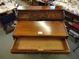 Bradford Desk Mahogany Bradford Desk 277441 Sellingantiques Co Uk