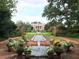 Botanical Gardens New Orleans by Longue Vue House And Gardens Is The Best Secret Garden In New Orleans