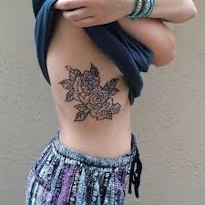 best 25 rose side tattoos ideas on pinterest tattoo rose