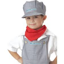 Train Conductor Halloween Costume 7 Images Halloween Costumes Halloween