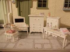 baby schlafzimmer set lundby smaland baby furniture set nursery set baby pushchair