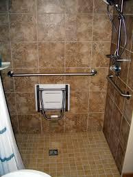 Handicapped Bathroom Showers Bathroom Handicap Bathroom Showers Artistic Color Decor Unique