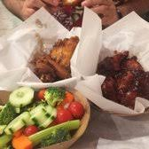 wing guys closed 75 photos 74 reviews chicken wings 2424