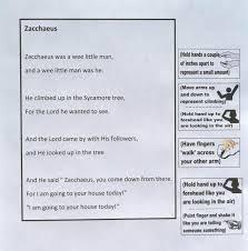 bible fun for kids preschool alphabet z is for zacchaeus
