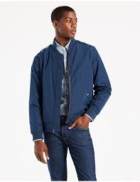 Levis Bomber Jacket Thermore Bomber Jacket