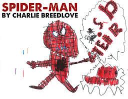 spider man 5 minute marvels