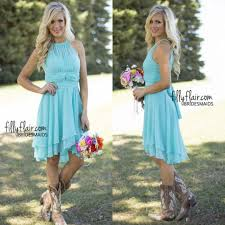 country bridesmaid dresses new wedding ideas trends