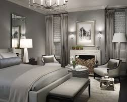 Curtains In A Grey Room Accent Colors With Gray Home Decor And Grey Bedroom Furniture