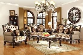 Claremore Antique Living Room Set Antique Living Room Set Retro Living Room Set Style Sofas Living