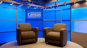 studio designs complete corner set tv set design
