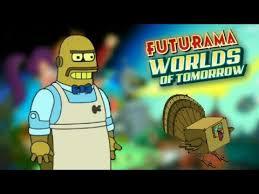 butcher bot unlocked futurama wot thanksgiving event 2017