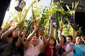 holy week traditions and practices in the philippines ffe magazine