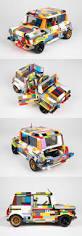 lego mini cooper porsche msvr mini challenge jcw f56 mini cooper challenge pinterest
