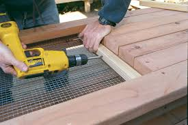 Woodworking Plans For Free Workbench by Free Plan A Workbench For The Gardener Finewoodworking