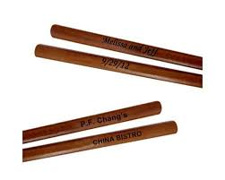 engraved chopsticks toned engraved japanese wooden chopsticks