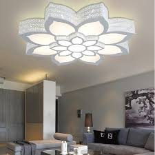 Fancy Ceiling Lights Fancy Iron Individuality Living Room Light Led Ceiling