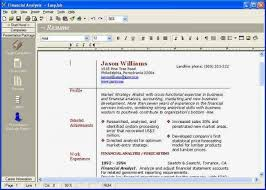 resume maker app resume templates