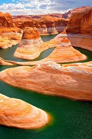Utah places to travel images 19 most beautiful places to visit in utah lake powell utah lake jpg