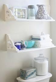 bathroom decor ideas diy easy storage ideas toilet paper shadow box and craft stores
