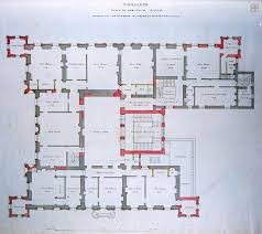 Floor Plan Castle Highclere Castle Floor Plan The Real Downton Abbey Jane