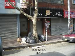 broken window theory cleanup jamaica queens now
