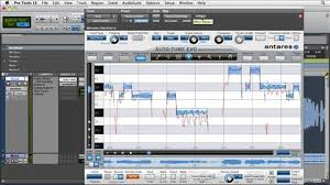 pro tools editing drums using beat detective and sound replacer
