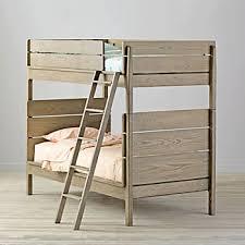 kids bunk beds u0026 loft beds the land of nod