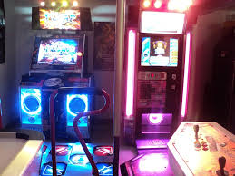 Arcade Barn Patrick Author At Gameroom Junkies Arcade And Pinball Podcast And