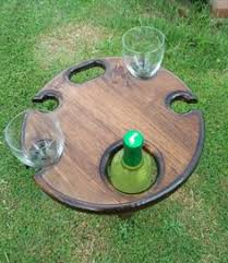 outdoor wine glass holder table outdoor wine glass holder wine glass holder glass holders and
