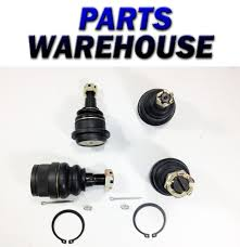 Dodge Ram 97 - 4 ball joints 2 upper 2 lower for 97 99 dodge ram 1500 2wd 2 year
