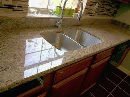 Ideas For Care Of Granite Countertops 77 Care For Granite Countertops Kitchen Shelf Display Ideas