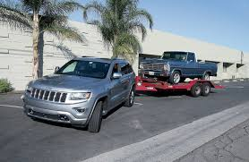 built jeep cherokee diesel jeeps in america a very short list
