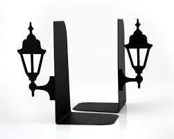Unique Bookends Bookends Lamp Posts Atelier Article