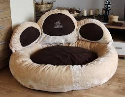 canapé pour chien grande taille couchage pour chien grande taille panier de couchage pour chien de