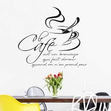 stickers citations cuisine charmant stickers citations cuisine et stickers deco cuisine