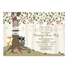baby shower for a girl baby girl shower invitations zazzle