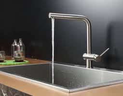Kitchen Sink 33x22 by Ruvati Tirana 33