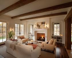 Best Modern Country Family Room  Best Ideas About Modern French - Country family room ideas