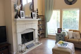 my neutral fall living room decor on a budget u2013 the bajan texan