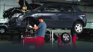 what is toyota value service