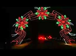 festival of lights springfield ma bright nights forest park springfield ma 2016 youtube