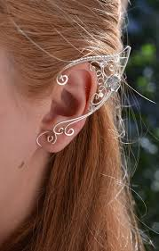 ear cuffs for pierced ears ears ear cuffs elven ear cuff boho jewelry bohemian