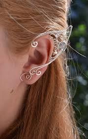 ear cuffs for pierced ears ears ear cuffs elven ear cuff boho jewelry bohemian