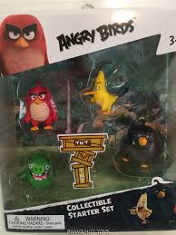 angry birds star wars target black friday 3ds angry birds 2016 collectible mini figure starter set of 4 red