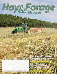 hay u0026 forage grower january 2017 by hay u0026 forage grower issuu