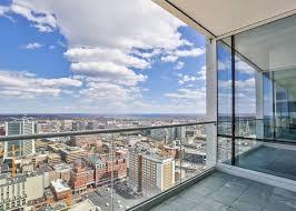 sold penthouse trump parc stamford prime sites connecticut